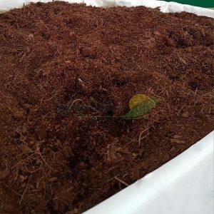 fibra de coco en agriplant