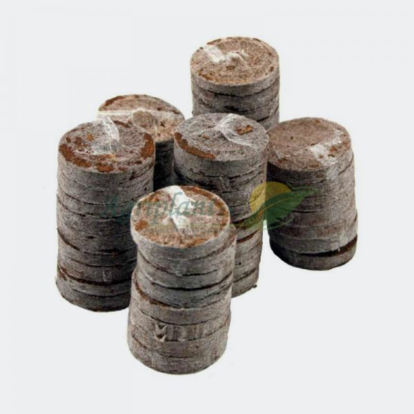 venta de jiffy pellet para su almacigo