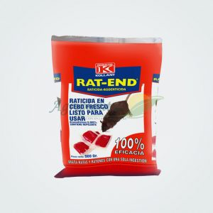 rat-end para mata ratas y ratones
