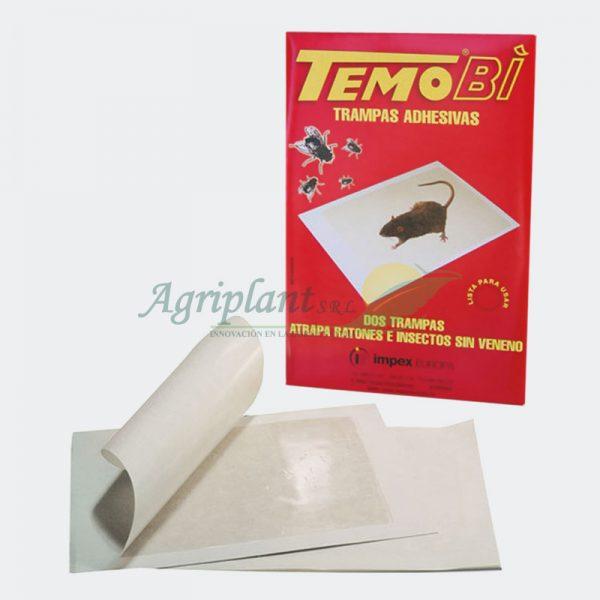 Trampa Temobi Peru