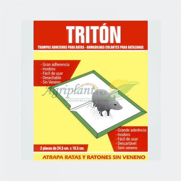 Triton Atrapa ratas